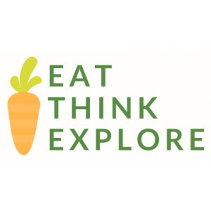 EAT THINK EXPLORE