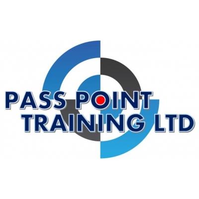 Pass Point Training Ltd